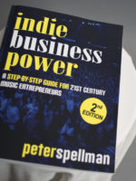 Indie Business Power featuring Jandro Cisneros