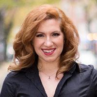 Lydia Liebman