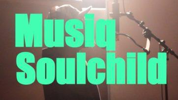 Music Soulchild Thumbnail