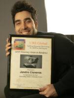 Self Respect Award – UR2.Global 3