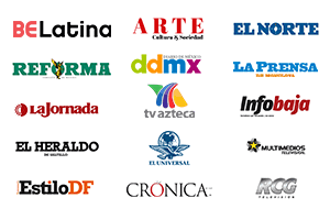 1 – Press Logos – Website